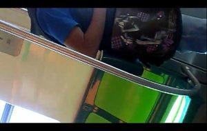 Chavito en el metro (parte 2)