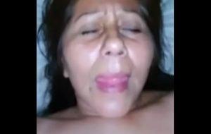 abuelita le gusta por el culo